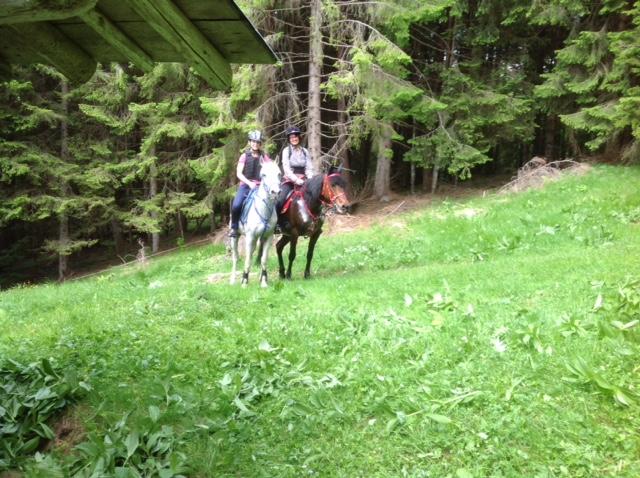Sentiero Dell'Orso